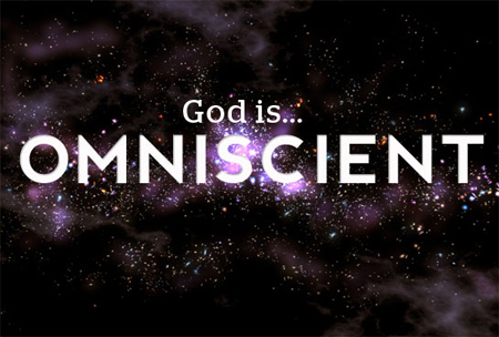 God is Omniscient