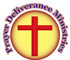 Prayer Deliverance Ministries Logo